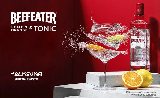 Beefeater&Tonic